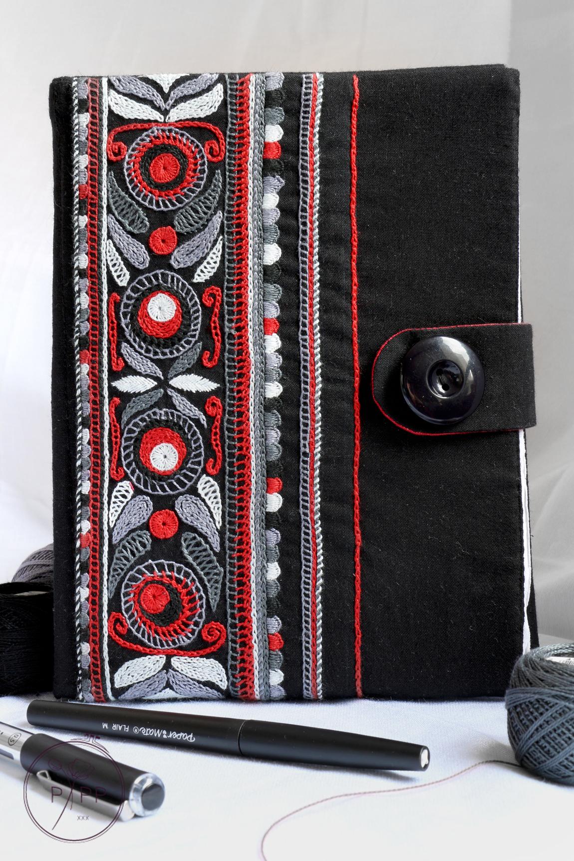trousse de voyage a5 3. Black Bedroom Furniture Sets. Home Design Ideas