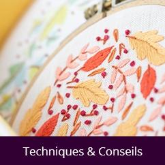 Techniques & conseils